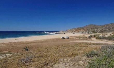 Playa La Curva
