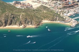 Cannery Beaches, Cabo San Lucas 2004