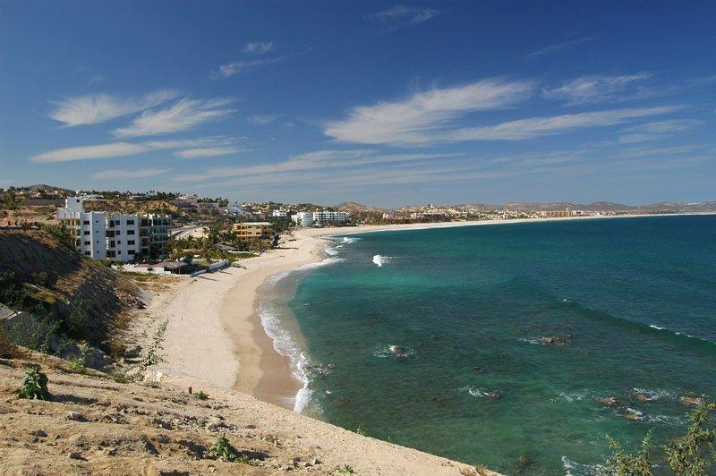 San Jose Del Cabo Cabo San Lucas Beaches