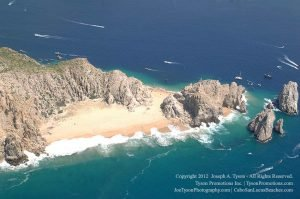 Divorce Beach, Playa Divorcio, Cabo San Lucas