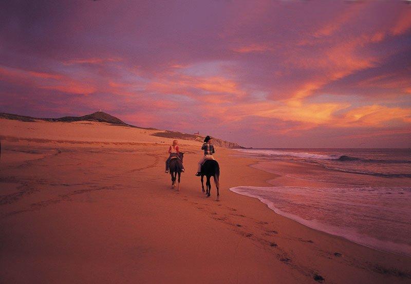 Playa El Faro Viejo