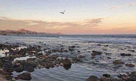 El Tule Beach