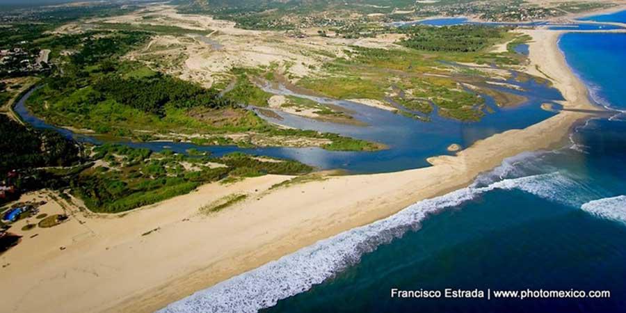 Estuary Beach