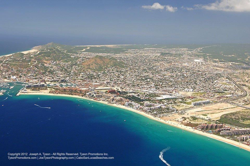 Cabo Laguna Beach