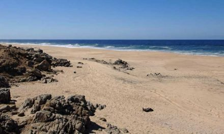 Playa Migriño