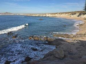 Monuments Beach Cabo San Lucas 2016