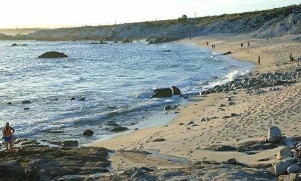 Monuments Beach