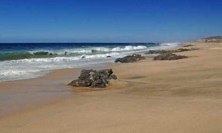 Playa Km 87