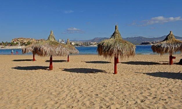 Playa Coral Negro
