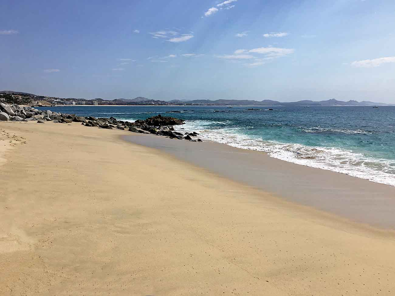 Palmilla Beach Playa San Jose Del Cabo May 2016
