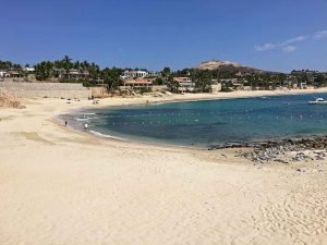 Palmilla Beach, Playa Palmilla, San Jose del Cabo, May 2016