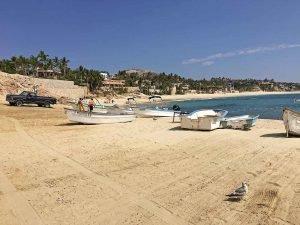 Palmilla Beach, Playa Palmilla, San Jose del Cabo, May 2016