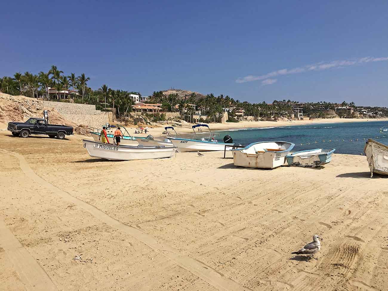 Palmilla Beach Playa San Jose Del Cabo May 2016