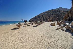 Playa Coral Negro, Cabo San Lucas