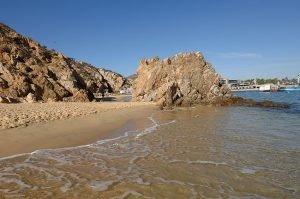 Playa el Balcon Cabo San Lucas