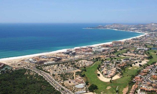 Playa Hotelera