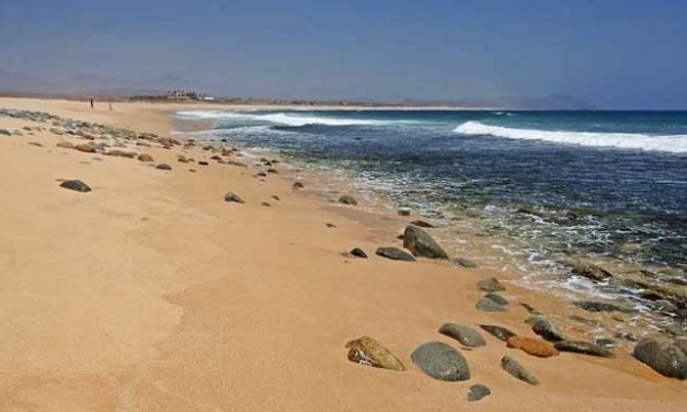 Playa La Pastora