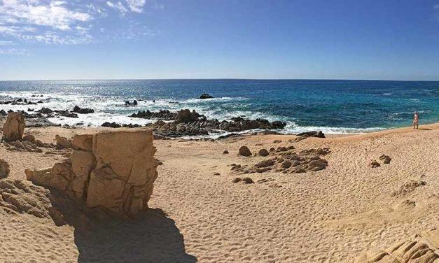 Playa Las Viudas