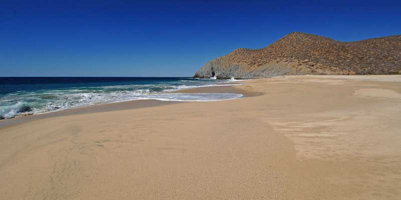 Playa Km 92