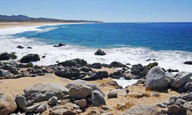 Playa Pozo Cota