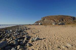 San Pedrito Beach or Playa San Pedrito