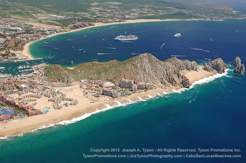 Cabo San Lucas Cabo San Lucas Beaches