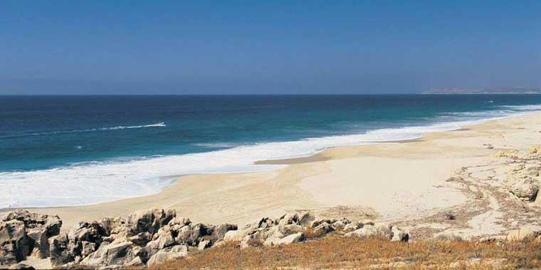 Playa Anónima