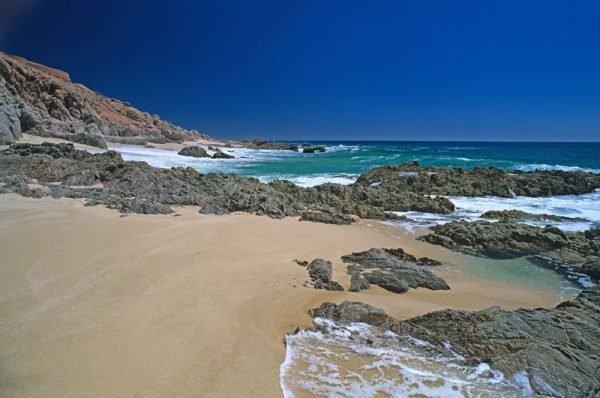 Westin Beach - Cabo San Lucas Beaches-5585