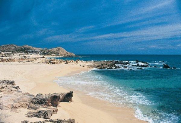 Nude Beaches - Cabo San Lucas Beaches-8257