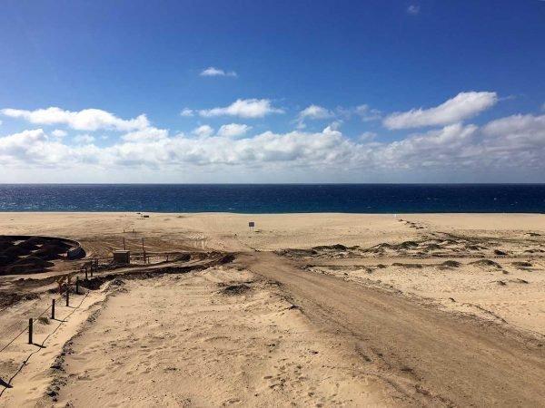 Playa Suspiro or Playa Desaladora, Cabo San Lucas, Los Cabos